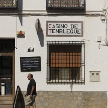 Casino de Tembleque