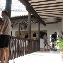 Museo etnográfico de Tembleque