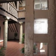 Oficina de turismo de Tembleque