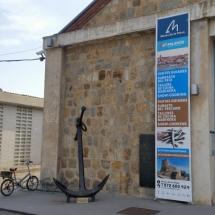 Información sobre actividades en el Museo de la Pesca de Palamós