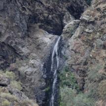 Cascada en las Arribes del Duero