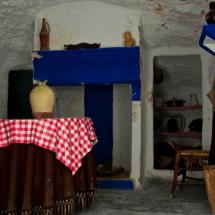 Casa-cueva en Campo de Criptana