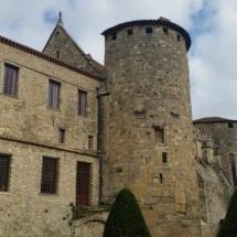 Conjunto medieval de Narbona