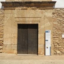 Casa de Dulcinea, en El Toboso