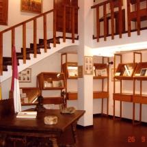 Museo Cervantino de El Toboso