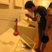 Especias para el chocolate en el Museo del Chocolate de Astorga