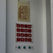 Hotel Arabeluj, en Granada