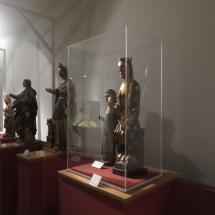 Piezas del Museo de la Catedral de Astorga