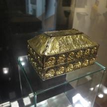 Pieza del Museo de la Catedral de Astorga