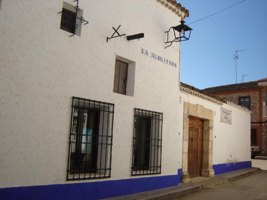 Museo de humor gráfico sobre Dulcinea en El Toboso.