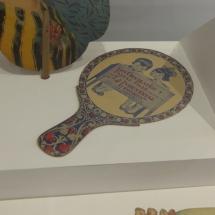 Pai pai del Museo del Chocolate de Astorga