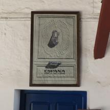 Puerto Lápice, en la Ruta del Quijote