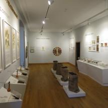 Sala del Museo del Chocolate de Astorga