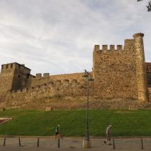 Castillo Templario de Ponferrada