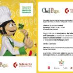 Talleres gratuitos de cocina saludable en familia en Madrid
