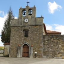 Iglesia de La Peral