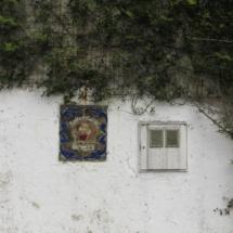 """""""Escuela"""" de meditación en La Peral"""