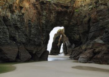 Arcos de la Playa de Las Catedrales