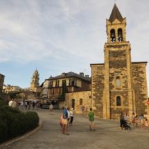 Iglesia San Andrés de Ponferrada