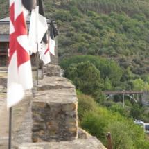 Puente de Hierro de Ponferrada