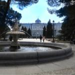 12 planes en Madrid para el Puente del Pilar