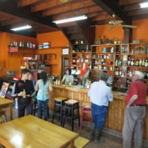 Bar de La Peral