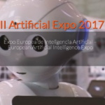 Cartel de Artificial Expo 2017