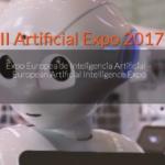 Qué ver en la Feria de la Inteligencia Artificial de Madrid 2017