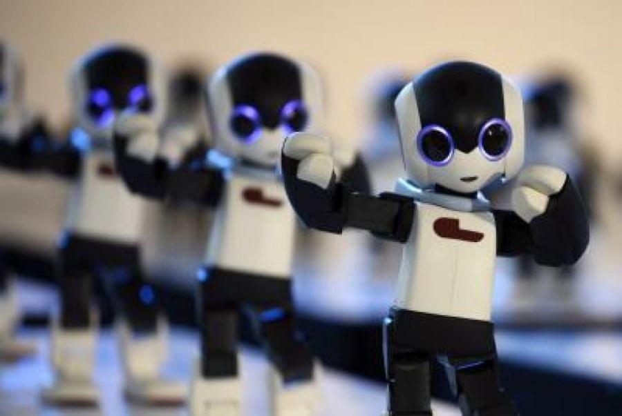 En Artificial Expo 2017 desfilará la mayor colección de robots de Europa