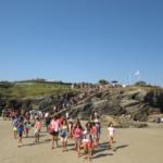 Trucos para tu visita a la playa de las Catedrales