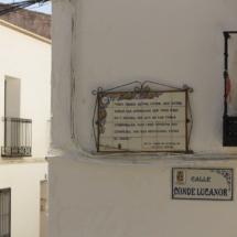 Calle de Belmonte