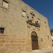 Convento de Jesuítas de Belmonte