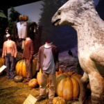 Imagen de 'Harry Potter, the Exhibition' en Toronto