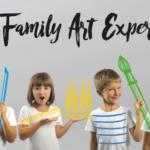 'Family Art Experience', un viaje artístico en familia, en Tarragona