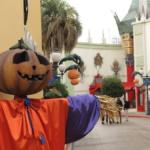 Halloween 2017 en el Parque Warner: nuevos pasajes del terror