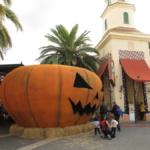 Halloween 2018 en el Parque Warner: ambiente en vídeo
