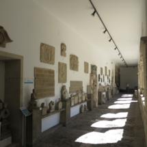 Galería del Museo Provincial de Lugo