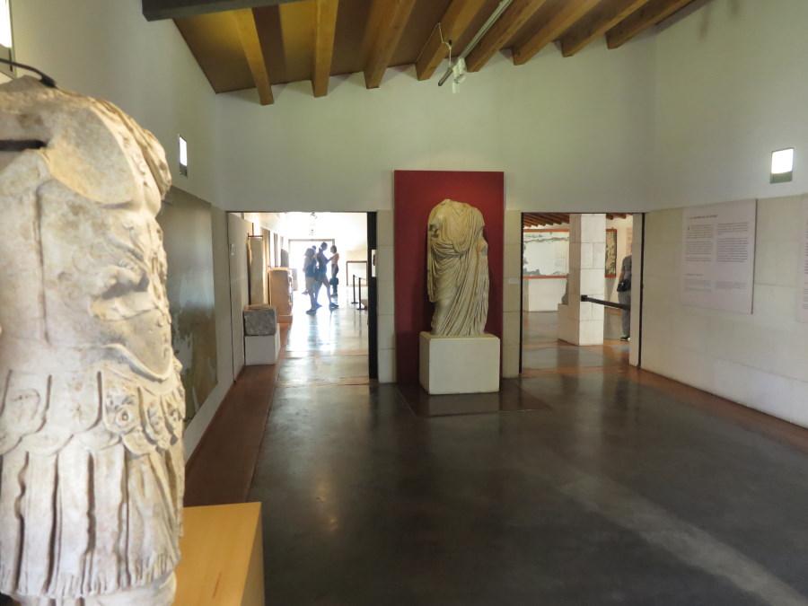 Museo de Segóbriga
