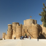 Castillo de Belmonte: visita en familia a esta fortaleza medieval