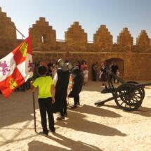 Visita teatralizada al Castillo de Belmonte