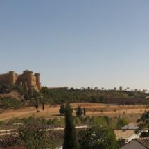 Cerro de San Cristóbal de Belmonte