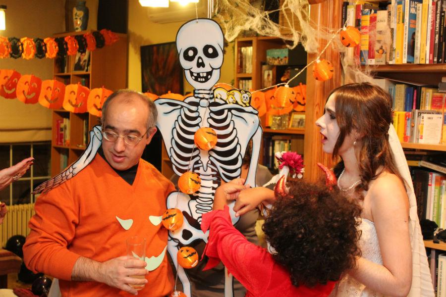 5 cosas imprescindibles en una fiesta de halloween - Decoracion halloween infantil ...