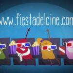¡Entradas muy baratas para películas! Fiesta del Cine 2017