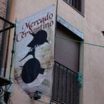 Cómo es y qué verás en el Mercado Cervantino de Alcalá de Henares