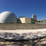 Planetario de Madrid: cómo visitarlo con niños