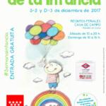 Día de la Infancia 2017: actividades gratuitas en Madrid