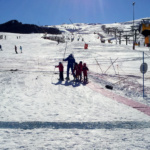 Clases de esquí en Formigal