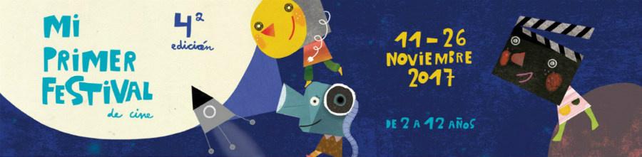 Cine, cine-conciertos, talleres de animación... en 'Mi Primer Festival de Cine', 2017
