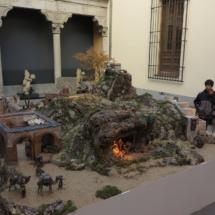 Belésn de San Isidro, Madrid, 2017