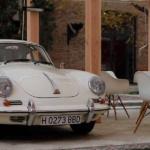 ¿Quieres saberlo todo sobre Porsche? Ve a esta exposición interactiva con tus hijos